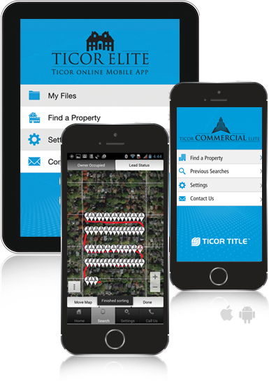 Ticor Elite images